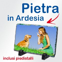 Pietra in Ardesia