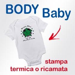 Body per Baby