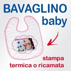 Bavaglino per Baby