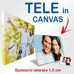 Tela Canvas